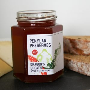 Savoury Jam/Jelly